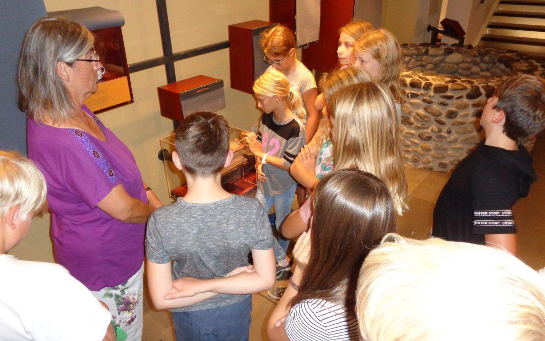 Ausflug in die Bibelgalerie Meersburg