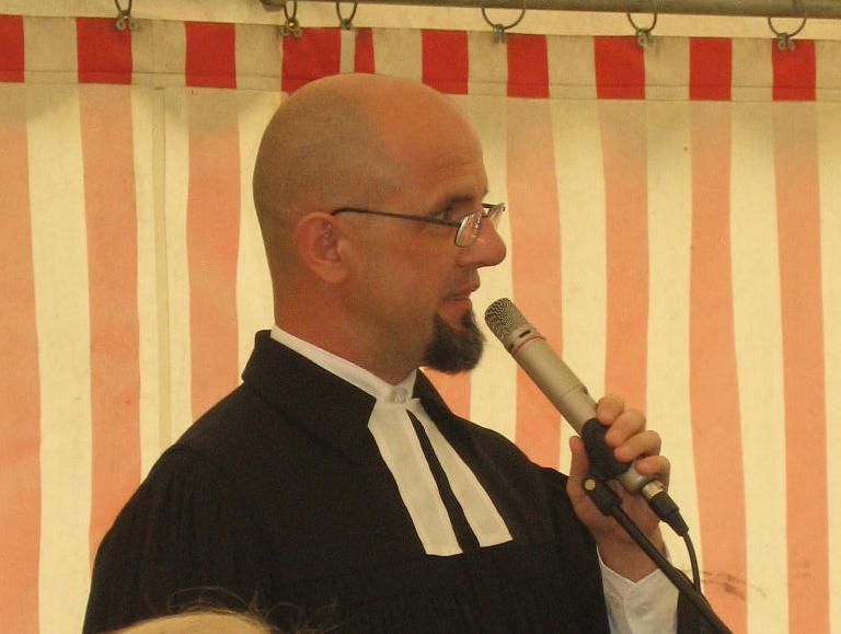 Ferien Pfarrer Herbst