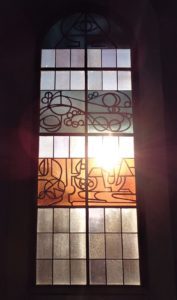 Uttwiler Mittelfenster