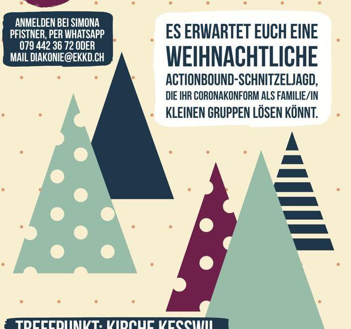 Waldweihnacht für Jung und Alt