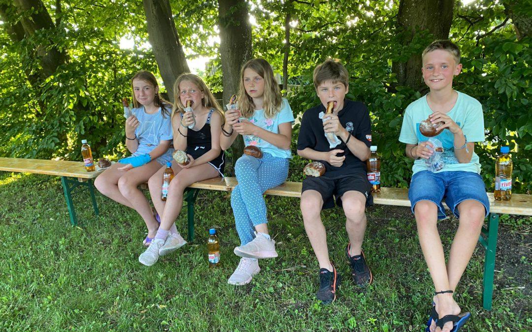 Jugendfest 2021