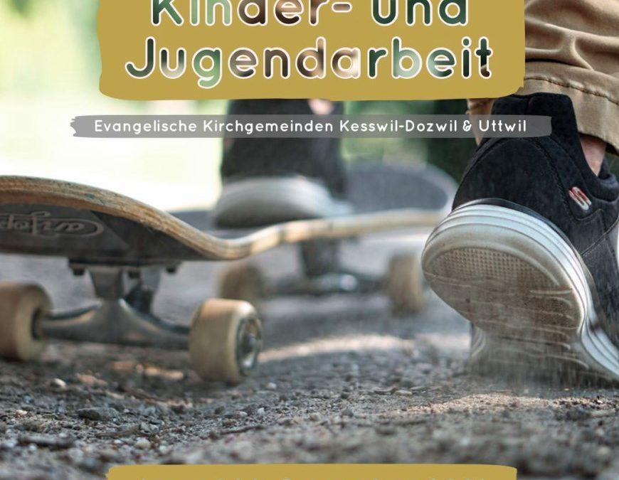 Kinder und Jugendarbeit – alle Informationen